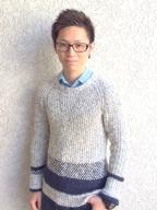上田 洋太(11月16日からentrirに異動)